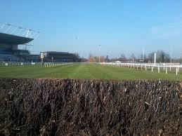 Kempton Final Fence