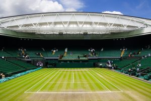 Who are the Greats of Wimbledon? Sports Betting Stars