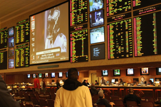 How To Potentially Earn Big In Sports Betting Sports Betting Stars